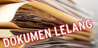 Proses Lelang Di ULP Bengkulu Utara Diduga Cacat Hukum dan sarat KKN, Ini Buktinya ilustrasi-gagal-lelang-proyek