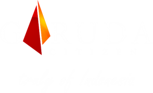 Garuda Citizen footer