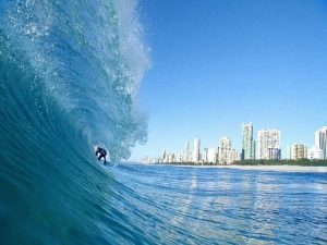 10 Tempat Surfing Terbaik di Dunia - Australia