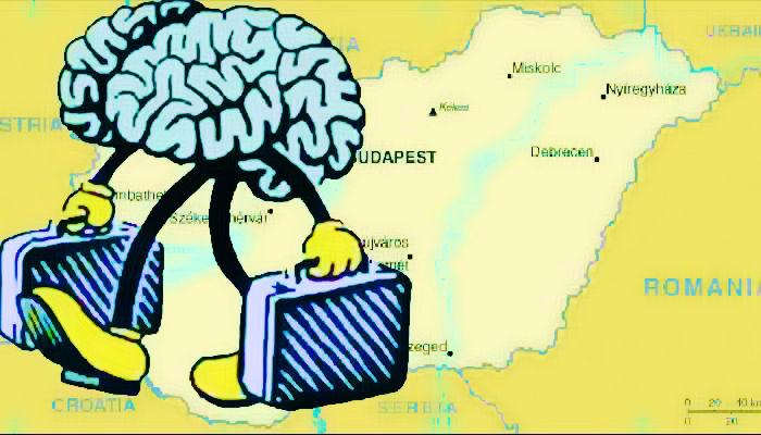 12,5 Juta Otak Cerdas Indonesia Mengabdi untuk Negara Asing