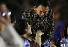 Ahok Tidak Butuh Dukungan PDIP di Pilkada DKI Jakarta 2017