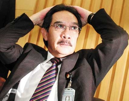 Antasari, Korban Kejam dan Kejinya Rezim SBY