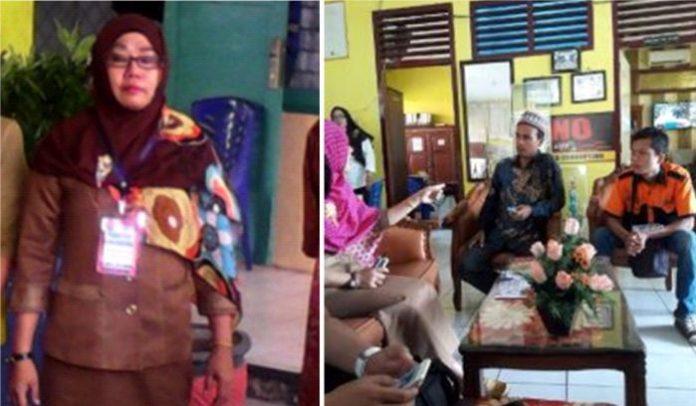 Diduga Pungli Berkedok Investasi Ketua PWRI Pertanyakan Dana Pungutan SMAN 1 Kota Bengkulu