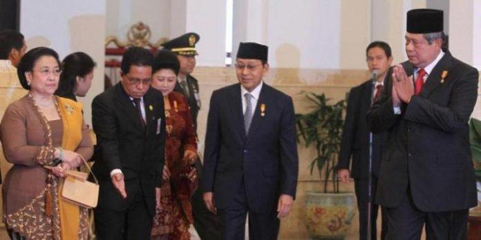Politik Balas Dendam Mega dan SBY, Cerminkan Dirinya bukan Negarawan