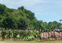 Sekilas Tentang Pulau Enggano, Raja Ampatnya Bengkulu 1