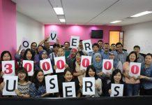 Startup Lowongan Kerja Karirpad Tembus 3 Juta Pengguna Per Bulan-min