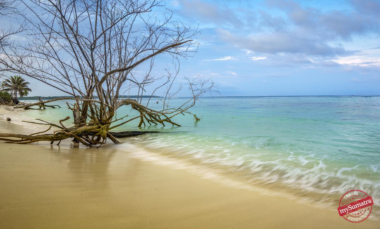 Wisata Pulau Enggano, Surga Tersembunyi Di Laut Bengkulu