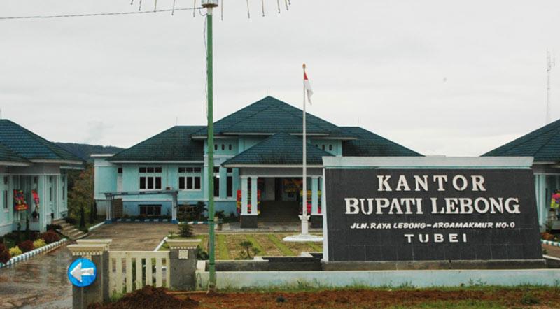 Aroma penyimpangan di penyaluran dana Bansos Kabupaten Lebong
