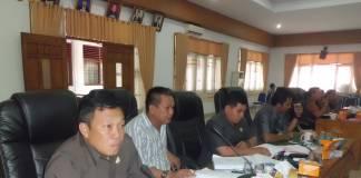 Dewan Geram, Aset Bengkulu Utara Sebesar 2 Triliun Hilang 610 Miliar