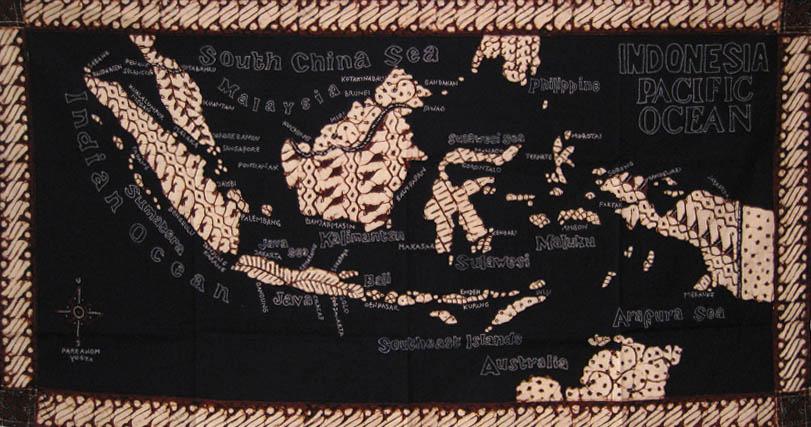 batik indonesia - budaya indonesia