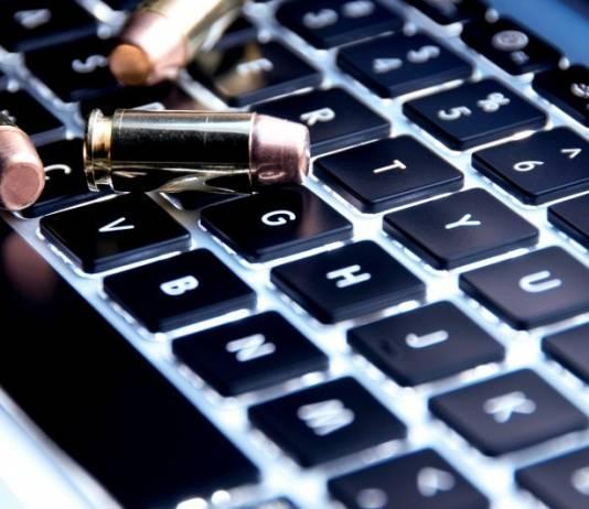 Perang Cyber Sudah Jadi Ancaman Serius