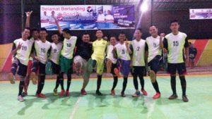 Tim Seleksi Pemain Futsal Partai Perindo Bengkulu Utara