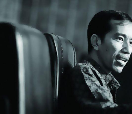 soal demo 4 november 2016 - jokowi