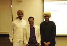 Aneka Pakaian Tradisional Saudi