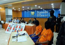 Bea Cukai Jakarta Bongkar Upaya Penyelundupan Kokain Dalam Spidol