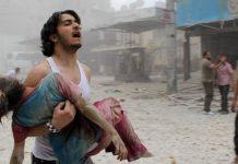 ada apa dengan Aleppo
