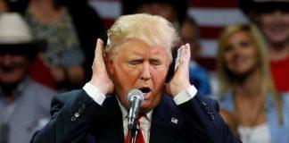 Trump: Teror di Berlin bukti larangan bagi muslim 100 persen benar