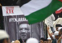 Kedubes Palestina sesalkan penggunaan benderanya di unjuk rasa tak damai