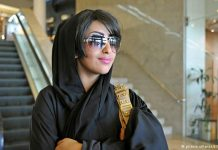 Saudi Menjadi Modern - Indonesia Menjadi Primitif