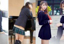 Fakta Menarik Tentang Seragam Sekolah Cewek Jepang, Rok Terbaik Itu 15 cm di Atas Lutut