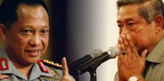 Aksi Demo 112 Strategi Akhir SBY dan Taktik Jitu Tito