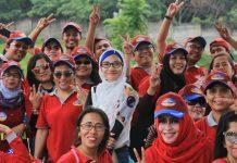 PERSAUNG Tanam Bibit Pohon Dan Tebar Benih Ikan di Jakarta Timur
