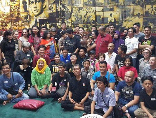 spiritual Indonesia