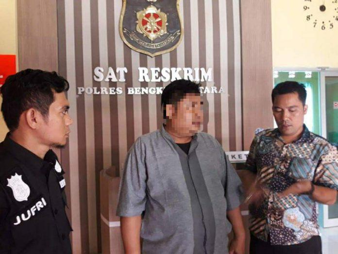 PNS Bengkulu Utara Yang Menghina Presiden RI, Jokowi di Akun FB nya, Dibebaskan