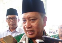 Menristek Dikti : Pemilu 2019, Rektor Harus Mundur Jika Nyaleg
