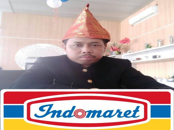 Sekretaris BMA Bengkulu Utara