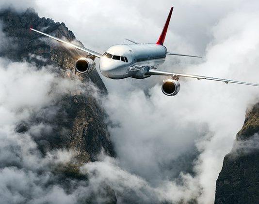 kecelakaan pesawat