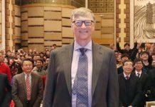 Bill Gates Peringatkan Ancaman Virus Baru - 30 Orang Mati dalam 6 Bulan