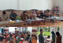 Rapat Forum PJSL