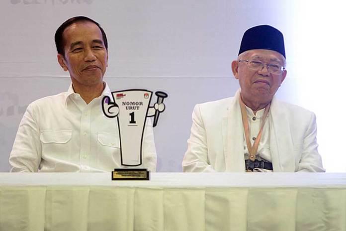 Jokowi Bakal Menang Mudah di Pilpres 2019