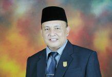Selamet Waluyo Sucipto,Anggota DPRD Bengkulu Utara