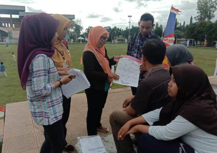 Relasi KPU Bengkulu Utara