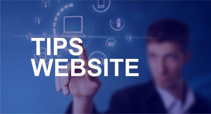 Tips milih jasa pembuatan website