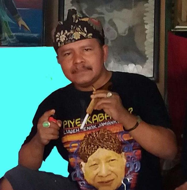 Deki Afinal : Jokowi Diprediksikan 99,9% Menang Telak di Bengkulu