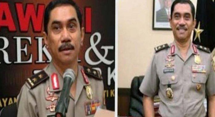 Kepala BNPT Komjen Pol Drs Suhardi Alius, M.H Akan Datang Ke Rejang Lebong