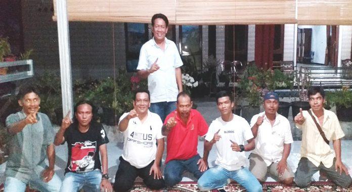 Hampir Seluruh PAC PDIP Bengkulu Utara Dukung Ihsan Fajri
