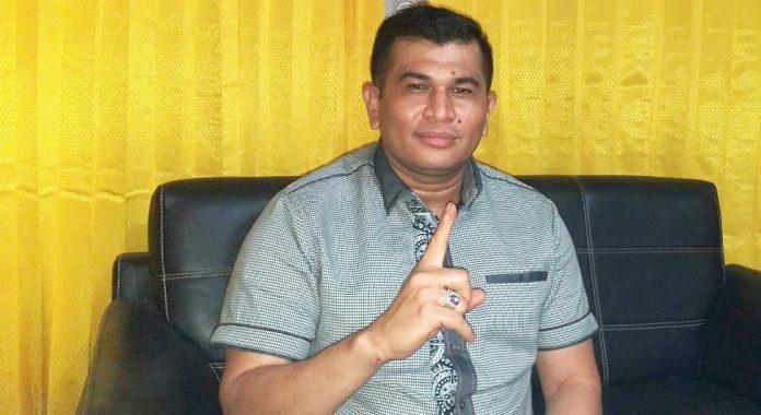 Aliantor Harahap : Dapil 4 Bengkulu Utara 70% Dukung Jokowi