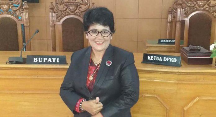 Sonti Bakara Calon Terkuat Jadi Ketua DPRD Bengkulu Utara