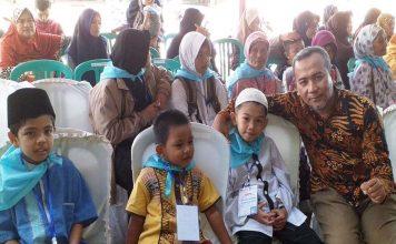 PKPU Human Initiative Bengkulu
