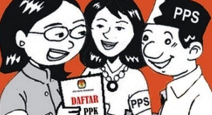 Sejumlah KPPS di Bengkulu Utara Ngeluh Soal Honor