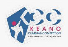 Sosialisasi Sport Climbing, Keano Climbing Gelar Kompetisi Boulder