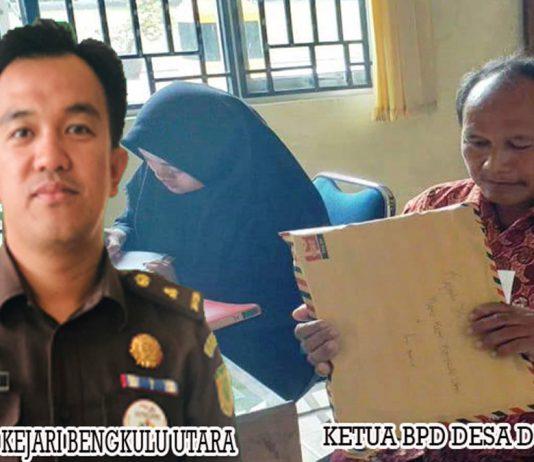 Kejari Akan Berkoordinasi Dengan Inspektorat