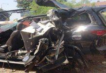 Anak Bupati Benteng Kecelakaan di Tol, 2 Temannya Meninggal