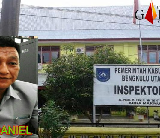 Inspektorat Bengkulu Utara Bantah Disebut Main Mata Dengan Kades