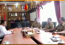 Listrik Sering Mati, Bupati Ir.H.Mian Tegur Kepala ULP PLN
