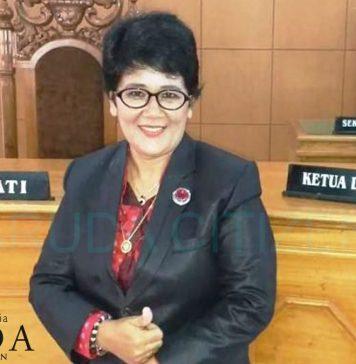 DPP PDIP Tunjuk Sonti Bakara Jadi Ketua DPRD Bengkulu Utara